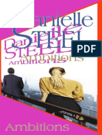 Danielle Steel - Ambitions