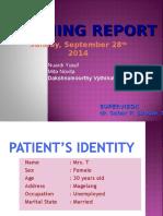 9Morning Report Dakshnamoorthy Vythinathan 300914