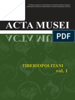 Household in the Neolithic Period on the Territory of Southeast Macedonia - Zoran Rujak