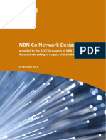 Nbn Network Design Rules