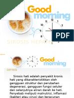 Febriyan Sirosis Hepatis