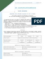 AGREEMENT MINISTERIEL N°2014-001 N°2014-002 N°2014-002EXT01 BIODISC BA 6 EH BB 10 EH BC 18 EH.pdf