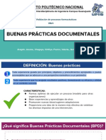 Bp Document a Les