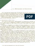 Neofiti 1 - Exodo - IV Neofiti 1 y El Meturgeman de Elias Levita