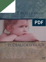 Žan Mari Gustav Le Clézio - Tužbalica o gladi.pdf