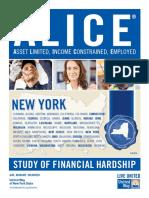 ALICE New York