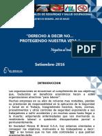 08-09-16 Derecho a Decir No Negativa a Los Trabajos Inseguros (1)