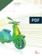SW Simulation 2011