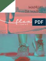 Brandbook Flexiva Fitness