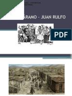 Ppt Pedro Paramo