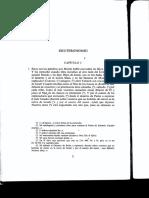 Neofiti 1 - Deuteronomio - Traducción Al Español