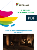Sesiones de Aprendizaje_2016