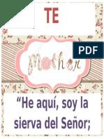Mama Tarjeta