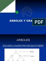 Complemento 03 - Árboles y Grafos