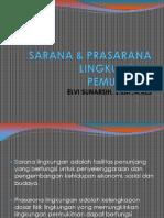 SARANA  PRASARANA LINGKUNGAN PEMUKIMAN PERKOTAAN.pdf