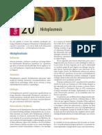 14 Histoplasmosis Bonifaz