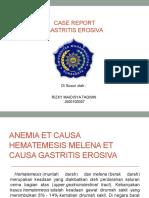 239493556-Anemia-Et-Causa-Hematemesis-Melena-Et-Causa-Gastritis.pptx