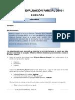 Consigna Evaluación_Parcial - Informatica