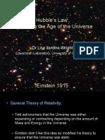 Hubbles_Law.ppt