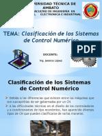 Criterios Básicos Para El Estudio de Las Máquinas CNC