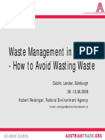Waste Management Austria