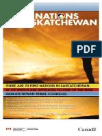 First Nations Saskatchewan