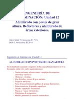Iluminación - reflectores pdf