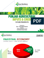 Mr.-Jawed-Salim-Qureshi-DAWN-Pakistan-Food-Agri-Expo-Conference-2016.pptx