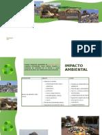 Impacto Ambiental Urbano