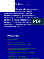 Meteor Os