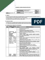 [03] Estructura de Datos