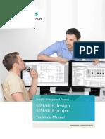 SIMARIS Technical Manual 2016