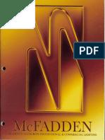 McFadden Lighting Catalog 2004