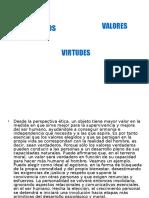 Principios Valores y Virtudes 23.09.16