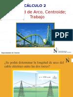 10_Longitud de Arco Centroide Trabajo