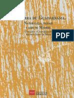 LASIERRADEGUADARRAMA-1992