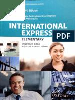 International express elementary