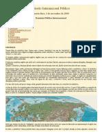 Direito Internacional Público 04-11-09
