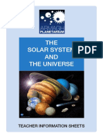 Solar System Pk