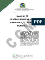 PM RJ Manual Controle Patrimonial