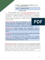 Contabilidade Publica 2016 Aula 1 Demo