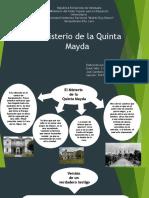 El Misterio de La Quinta Mayda