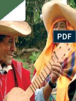 musica y cantos tradicionales de cañaris