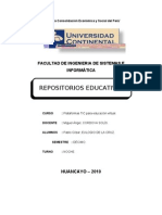 REPOSITORIOS EDUCATIVOS