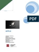 Apple Sergio, Alvaro, Guillermo