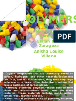 Engmat - Polymers