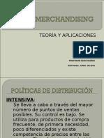 Merchandising Semana 8