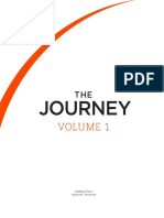 Disciples Path the Journey Vol1 Sample