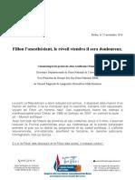 CP FN12 Fillon