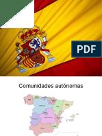 Presentación de Galicia